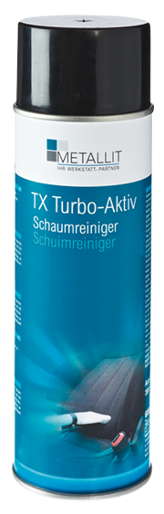 TX Turbo-Aktiv  P  391 920
